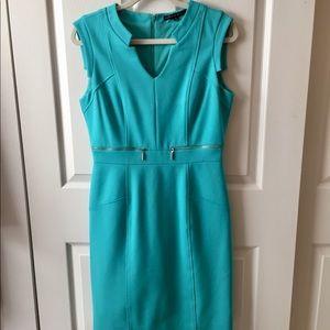 Antonio Melani Sz 6 Structured Dress
